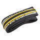"Michelin Pro4 Endurance V2 Bike Tire 28"" yellow"